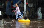 Flood havoc in Johor, Pahang - 24