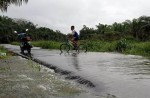 Flood havoc in Johor, Pahang - 25