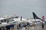 Highlights from Singapore Airshow 2014 - 14