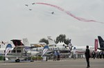 Highlights from Singapore Airshow 2014 - 26