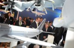 Highlights from Singapore Airshow 2014 - 48