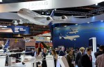 Highlights from Singapore Airshow 2014 - 52
