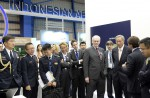 Highlights from Singapore Airshow 2014 - 56