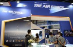 Highlights from Singapore Airshow 2014 - 57