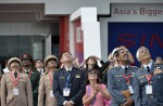 Highlights from Singapore Airshow 2014 - 60