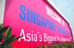 Highlights from Singapore Airshow 2014 - 77