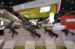 Highlights from Singapore Airshow 2014 - 82