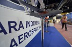 Highlights from Singapore Airshow 2014 - 91