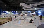 Highlights from Singapore Airshow 2014 - 92