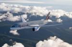 Qatar Airways new Boeing 787 Dreamliner - 58