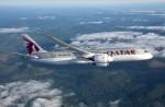 Qatar Airways new Boeing 787 Dreamliner - 60