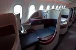 Qatar Airways new Boeing 787 Dreamliner - 46