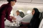 Qatar Airways new Boeing 787 Dreamliner - 55