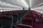 Qatar Airways new Boeing 787 Dreamliner - 57