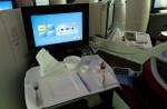 Qatar Airways new Boeing 787 Dreamliner - 48
