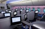 Qatar Airways new Boeing 787 Dreamliner - 49