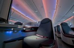 Qatar Airways new Boeing 787 Dreamliner - 51