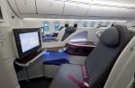 Qatar Airways new Boeing 787 Dreamliner - 52