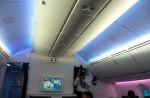 Qatar Airways new Boeing 787 Dreamliner - 6