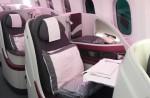 Qatar Airways new Boeing 787 Dreamliner - 15