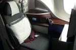 Qatar Airways new Boeing 787 Dreamliner - 16