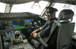 Qatar Airways new Boeing 787 Dreamliner - 18