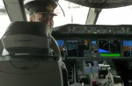 Qatar Airways new Boeing 787 Dreamliner - 19