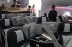 Qatar Airways new Boeing 787 Dreamliner - 20