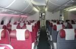 Qatar Airways new Boeing 787 Dreamliner - 28