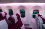 Qatar Airways new Boeing 787 Dreamliner - 32