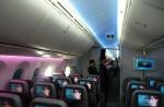 Qatar Airways new Boeing 787 Dreamliner - 33