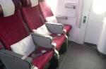 Qatar Airways new Boeing 787 Dreamliner - 34