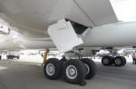 Qatar Airways new Boeing 787 Dreamliner - 37