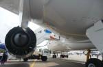 Qatar Airways new Boeing 787 Dreamliner - 38