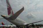 Qatar Airways new Boeing 787 Dreamliner - 39