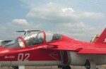 Highlights from Singapore Airshow 2014 - 134