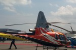 Highlights from Singapore Airshow 2014 - 135