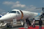 Highlights from Singapore Airshow 2014 - 137
