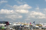 Highlights from Singapore Airshow 2014 - 142