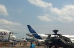Highlights from Singapore Airshow 2014 - 148
