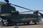 Highlights from Singapore Airshow 2014 - 149