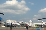 Highlights from Singapore Airshow 2014 - 150