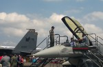 Highlights from Singapore Airshow 2014 - 155