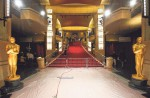 Storm-hit Hollywood rolls out red carpet for nailbiter Oscars night - 7