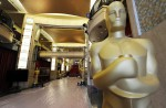 Storm-hit Hollywood rolls out red carpet for nailbiter Oscars night - 9