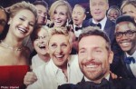 Most memorable moments of Oscars 2014 - 2