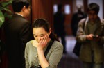 Chinese relatives' anger erupts in Malaysia over lost plane - 31