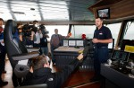 Blackbox locator days away from MH370 search zone - 40