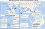 Blackbox locator days away from MH370 search zone - 78