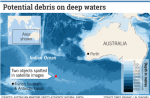 Blackbox locator days away from MH370 search zone - 116